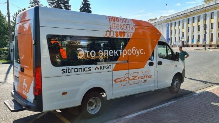 До 27 августа электробусы будут бесплатными в Нижнем Новгороде. Публикуем расписание