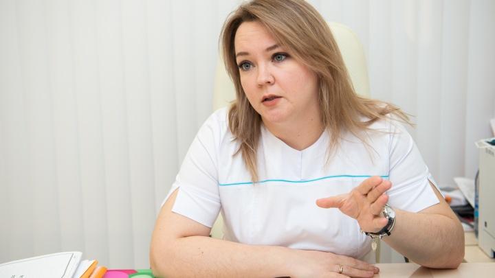 «Стоит обследовать не отдельные органы, а весь организм»: гинеколог — о скрининге женского здоровья