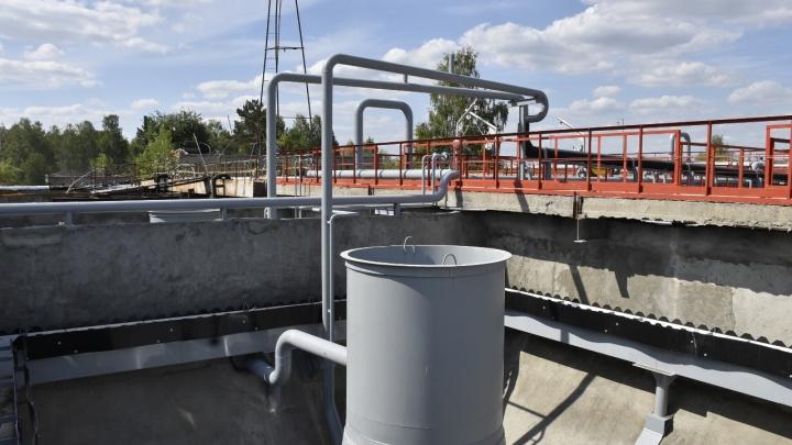 Губернатор Зауралья сообщил о восстановлении водозабора довоенной постройки