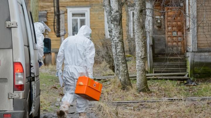 В России вновь рекорд смертей от ковида. Врачи говорят, что будет еще хуже