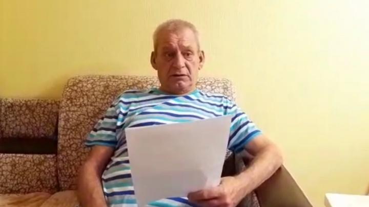 «Три смертельных вируса уничтожили моего мужа». Екатеринбургскую больницу проверят после заражения пенсионера ВИЧ