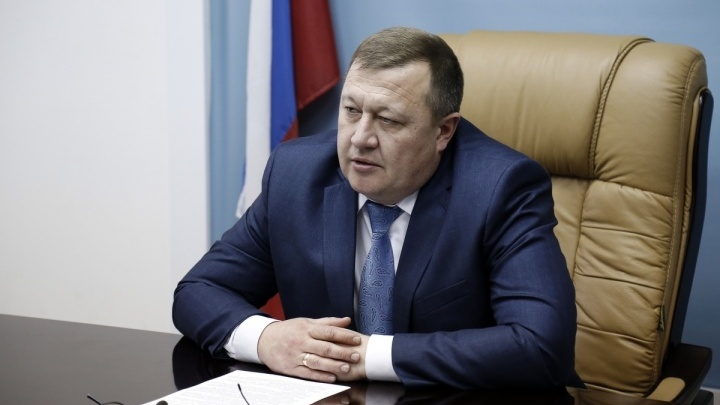 В Курганской области будут судить экс-замгубернатора Сергея Пугина