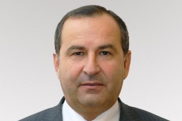 Евгений Адамов приехал в Югру из Москвы