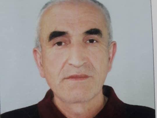 «Нуждается в медпомощи». В Екатеринбурге потерялся пожилой мужчина с провалами в памяти