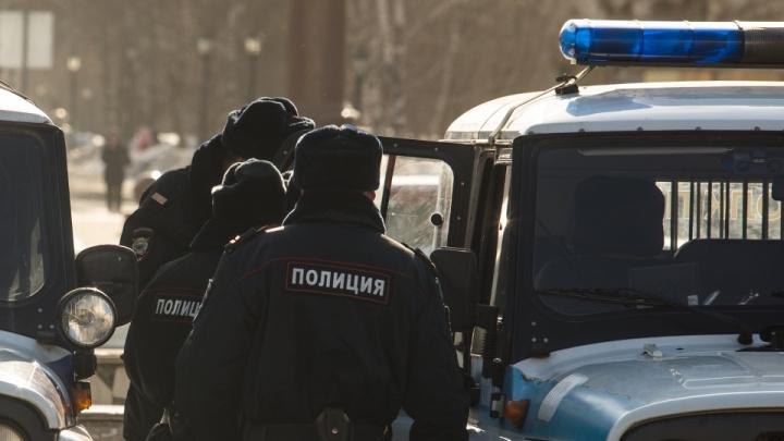 Суд арестовал жителя Бердска, который вышел из полиции после «профилактической беседы» и убил свою жену