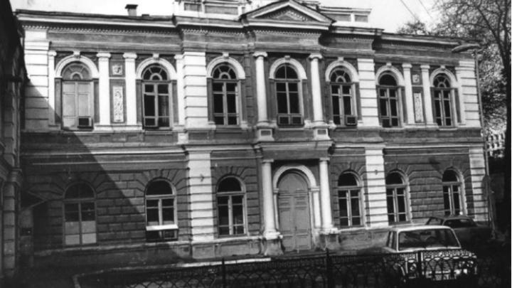 В Ростове не нашлось места городскому музею Ростова