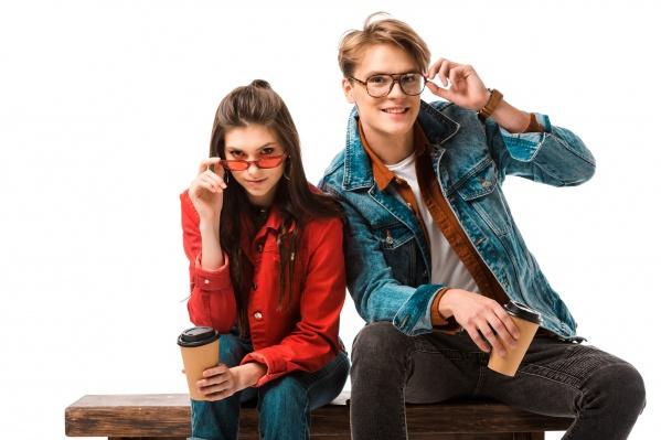 В «Фокусе» можно найти очки и оправы на любой вкус