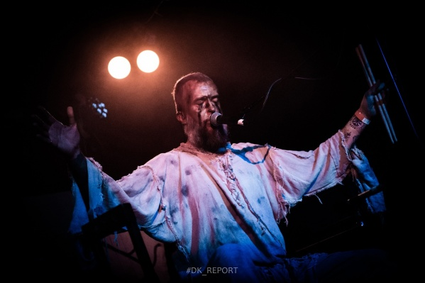 Nytt Land исполняет музыку в жанрах dark folk, ambient, nordic epic, neofolk