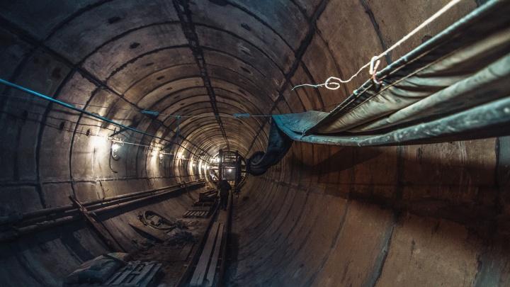 Проект строительства станции «Самарская» прошел госэкспертизу