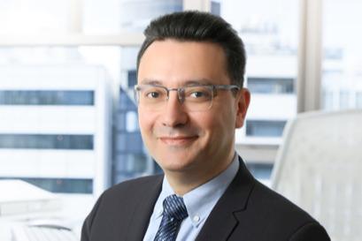 Профессор Халиль Ибрагим Джантер — новый врач МЦ«Анадолу»