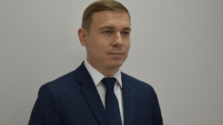 В Прикамье сменился министр ЖКХ — им стал 37-летний Артем Балахнин