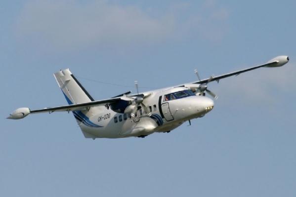 Самолет не долетел до места назначения и потерпел крушение в иркутской тайге