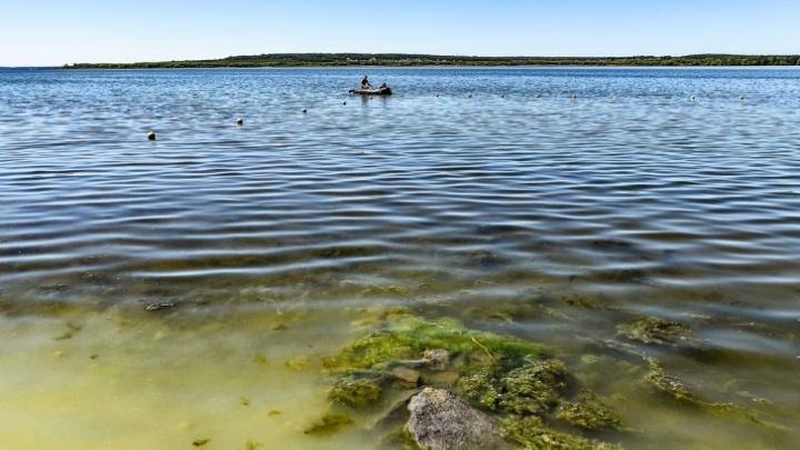Роспотребнадзор проверил воду в Смолино, Шершнях и Первом озере