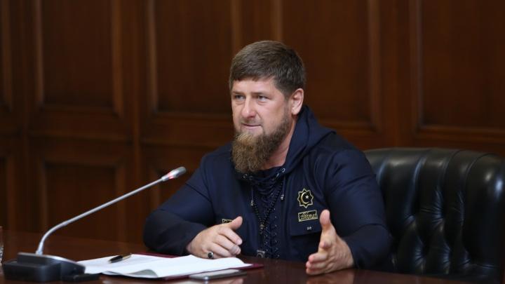 Пермский подросток назвал Рамзана Кадырова шайтаном в своем ТикТоке. Но потом удалил видео и извинился