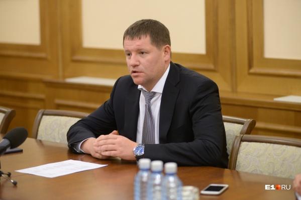 Сергей Бидонько заболел не вовремя: идет кампания по выборам в Госдуму и Законодательное собрание