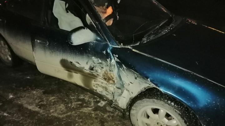 «Он специально морду себе разбил»: еще два новосибирца попали в странные ДТП, но полицейские считают иначе