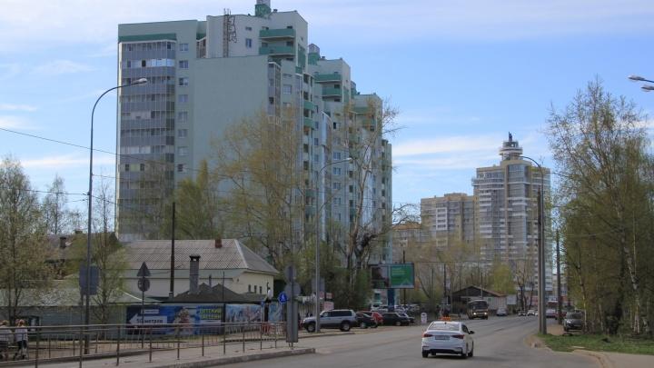 Муниципальную землю в центре Архангельска собирались продать за миллион рублей. Но торги отменили