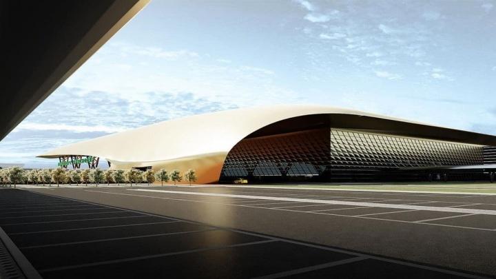 В Краснодаре начали подготовку к строительству нового аэропорта