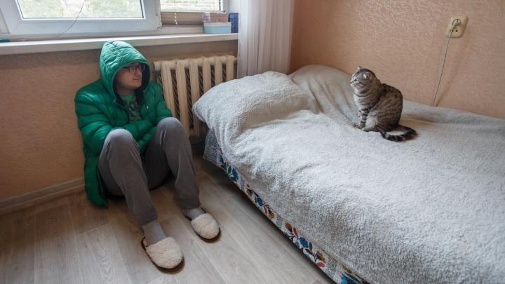 Пятый день «отопительного» сезона: жители Волгограда продолжают жаловаться на холод в квартирах