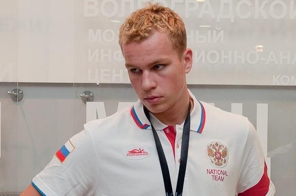 «Он мечтал об этом с детства»: сын главного врача перинатального центра Волгограда взял третье место Паралимпиады