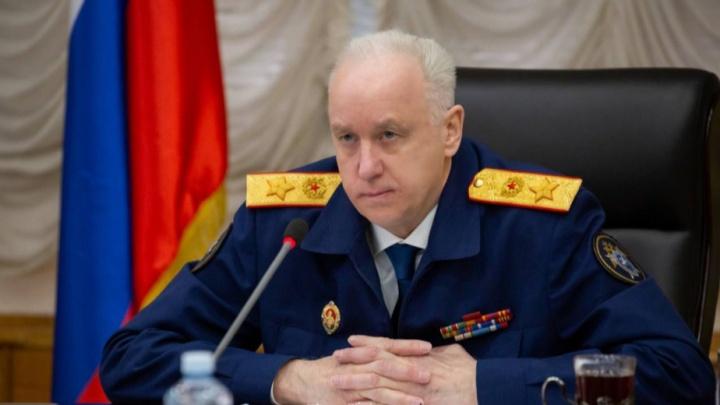 «Я даже прослезилась от радости»: делом об изнасиловании падчерицы в Волгограде заинтересовался Александр Бастрыкин