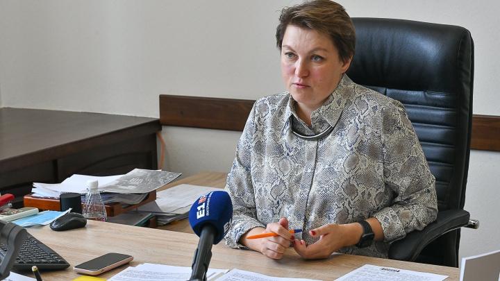 Всё, что нужно знать про новый учебный год в Екатеринбурге: прямой эфир с вице-мэром