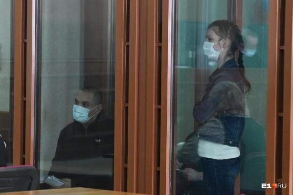 Приговор Михаилу Федоровичу оставили без изменений, а Екатерине Меньшиковой срок лишения свободы уменьшили на год
