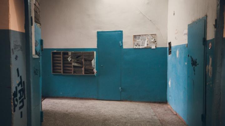 В Тобольске молодой человек убил 18-летнюю студентку