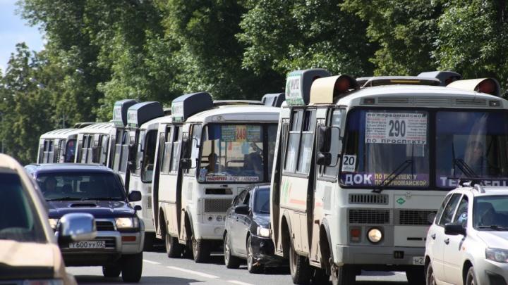 «Комфортных автобусов можете не ждать»: уфимцы — об отмене 42 маршрутов общественного транспорта