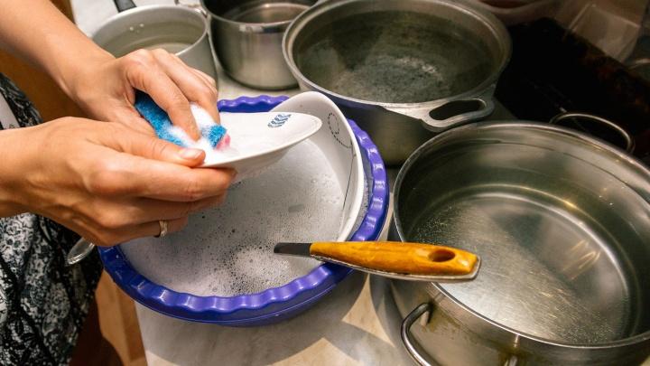 В четырех районах Самары отключат холодную воду