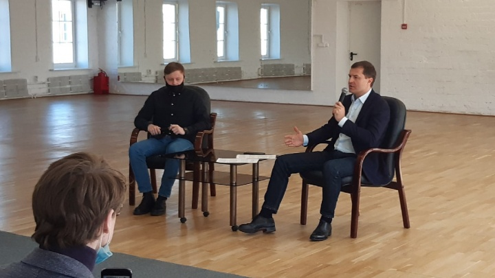 Жесткая пресс-конференция мэра Ярославля: главные вопросы — коротко
