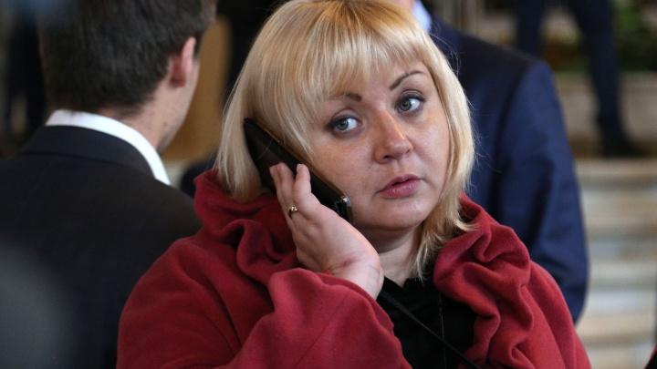 Уфу взбудоражила новость об увольнении вице-мэра. Чиновница заявила, что за нее «можно не беспокоиться»