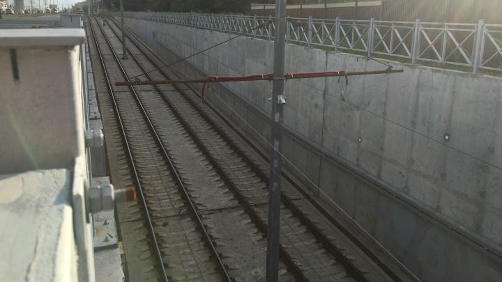 «СамараТрансСтрою» отказали в возмещении убытков за строительство трамвайных путей