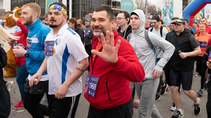 Run, Ростов, Run: гид по местам для пробежки