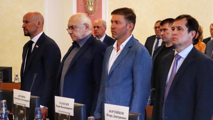 Виллы в Испании и земельные угодья: топ-4 самых богатых депутатов Ярославля