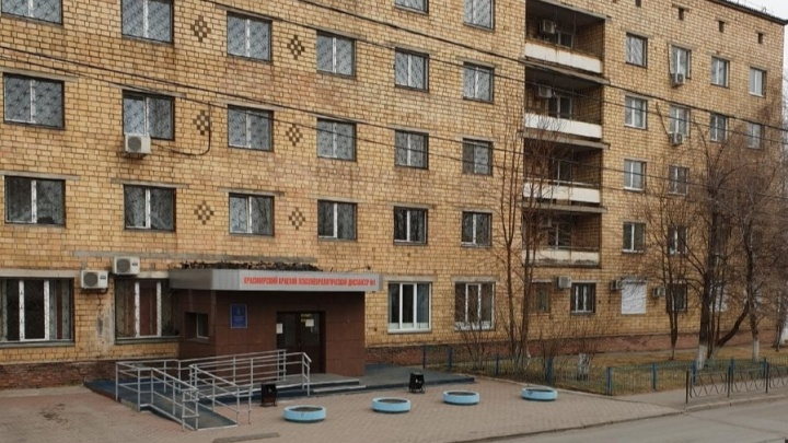 В Красноярске в районе психдиспансера пропал 13-летний мальчик