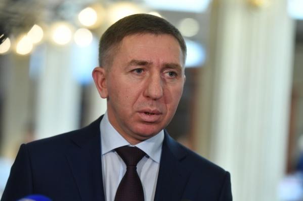 Темури Латария входил в тройку самых состоятельных топ-менеджеров в Омске