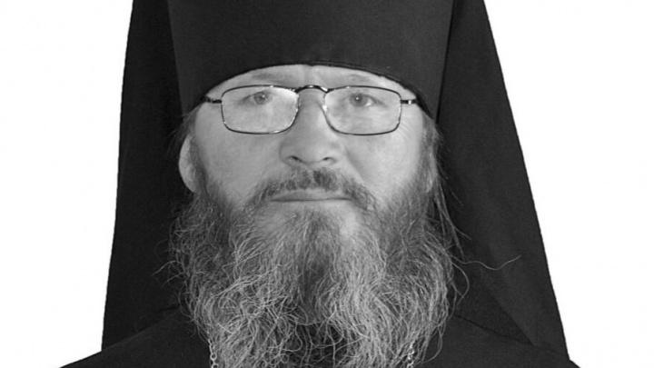Под Волгоградом коронавирус убил насельника мужского монастыря