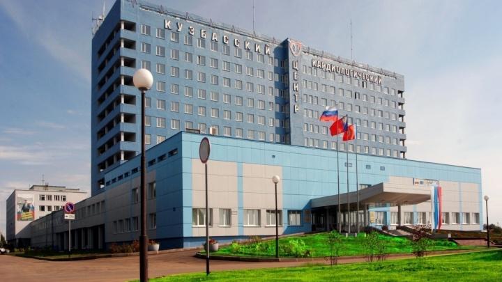 Уральский завод отправил криогенное оборудование под кислород в 5 больниц Кузбасса