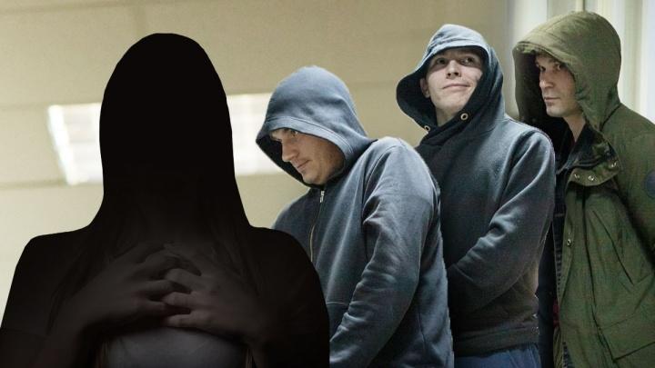 Суд в Екатеринбурге передумал выносить приговор троим полицейским, которых обвинили в изнасиловании секс-работницы