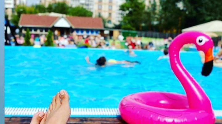 Владельцы летнего бассейна «Ривьера» из «Садов мечты» продают бизнес