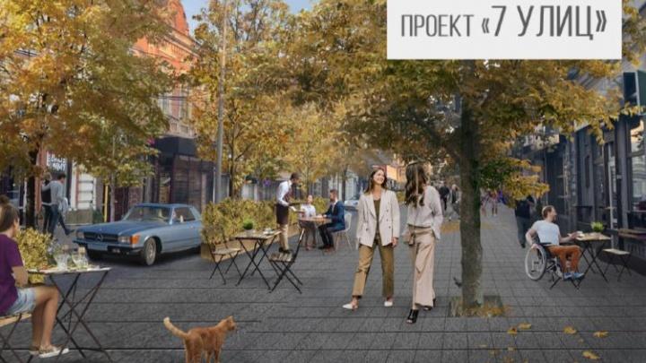 Глава Кубани приостановил реализацию проекта «7 улиц». Общественник считает, что это из-за выборов