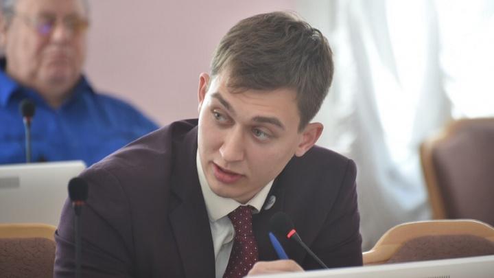 Управление молодежной политики в Омске возглавил 23-летний создатель телеграм-канала «Вы и Бем»