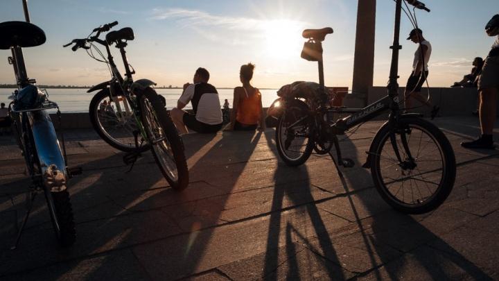 Чек-лист безопасности: вспоминаем, как правильно ездить по городу на велосипеде