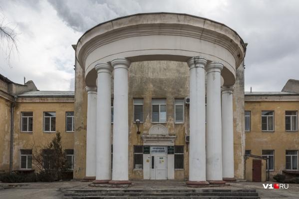 Роддом Тракторозаводского района был открыт еще в 1948 году