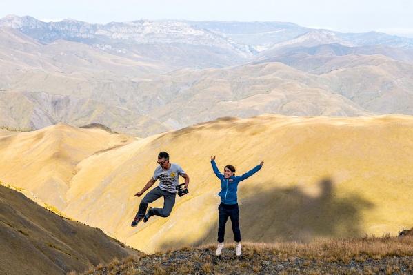 В Дагестане вас ждет слом стереотипов