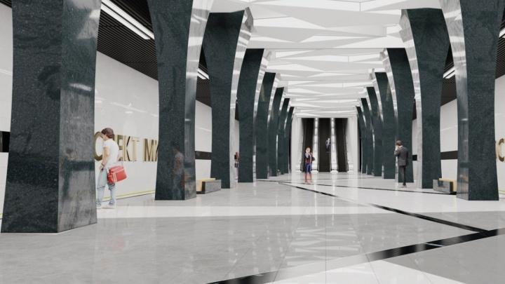 Удешевление проекта метро в Красноярске не повлияет на сроки строительства
