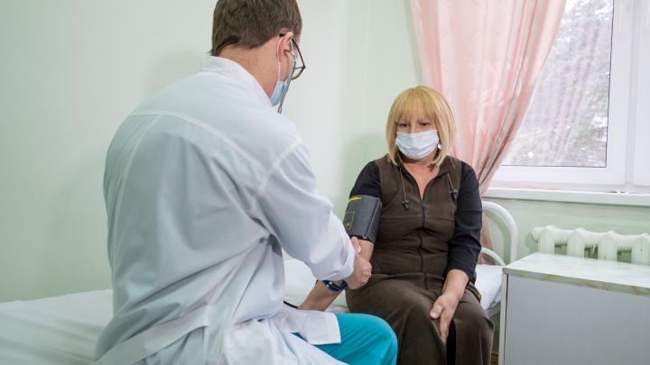 «Я мечтала, я так этого хотела»: челябинские врачи впервые провели пациентке трансплантацию костного мозга