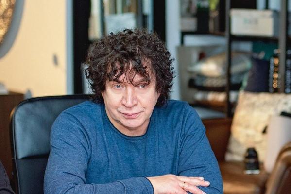 Козлов написал более 300 проектных работ