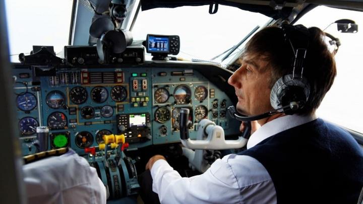 Ан-28 с пассажирами после отказа двигателей посадил уроженец Магнитогорска. Бывший коллега оценил его действия